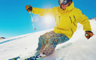 The Winter Ski and Snowboard season is here!