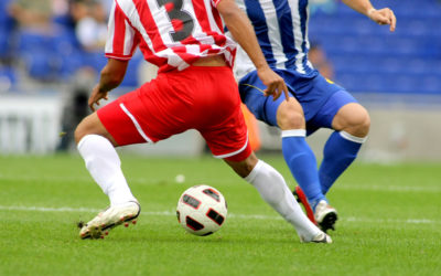 A look at sports injuries – Football – Anterior Cruciate Ligament (ACL) Tear