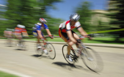A look at sports injuries – Cycling – Iliotibial Band Syndrome (ITBS)